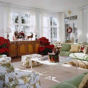 decoración de navidad 1