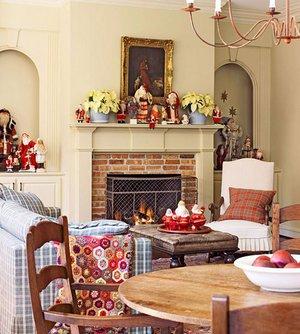 decoración de navidad 7