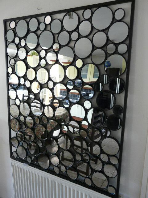 Decorar con espejos 9