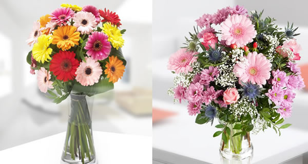 Decorar con flores naturales 6