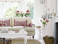 imagen Consejos para decorar con flores tu hogar