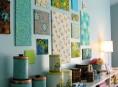 imagen Decora muebles y accesorios con telas