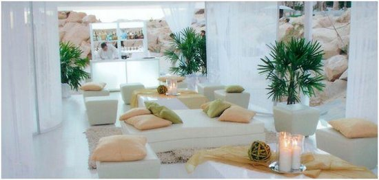 Disena tu propia zona lounge 02 gu a para decorar for Disena tu propia habitacion