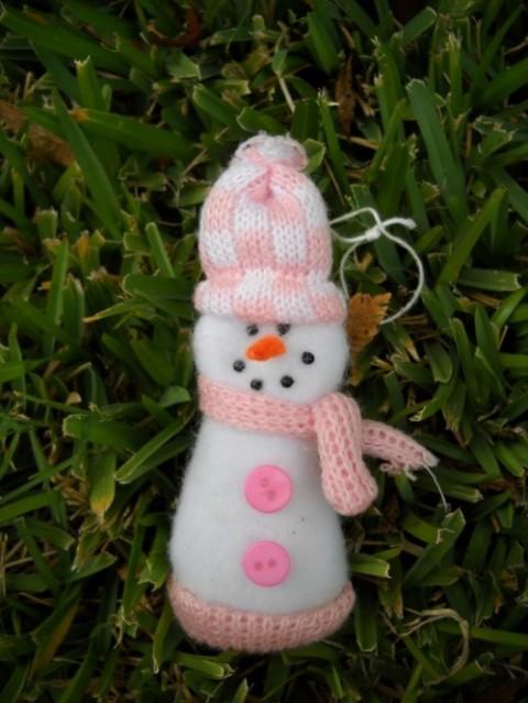 Muñecos navideños 10
