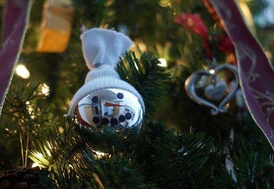 Muñecos navideños 12