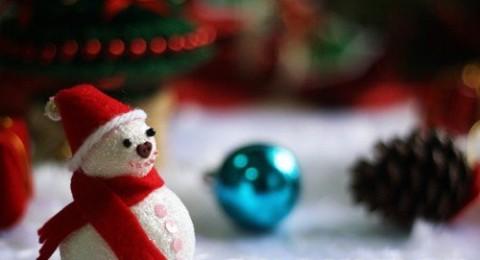 Muñecos navideños 14