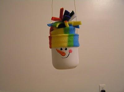 Muñecos navideños 3