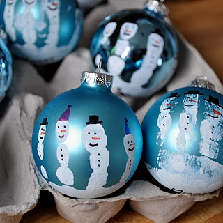 Muñecos navideños 5