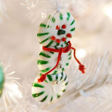 Muñecos navideños 6