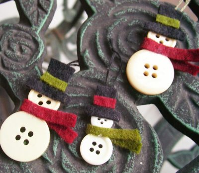 Muñecos navideños 8