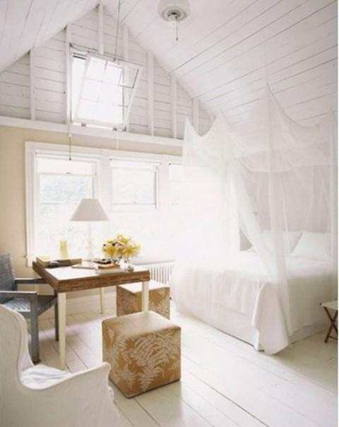 habitaciones en blanco 9