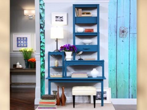 Muebles reciclados 3