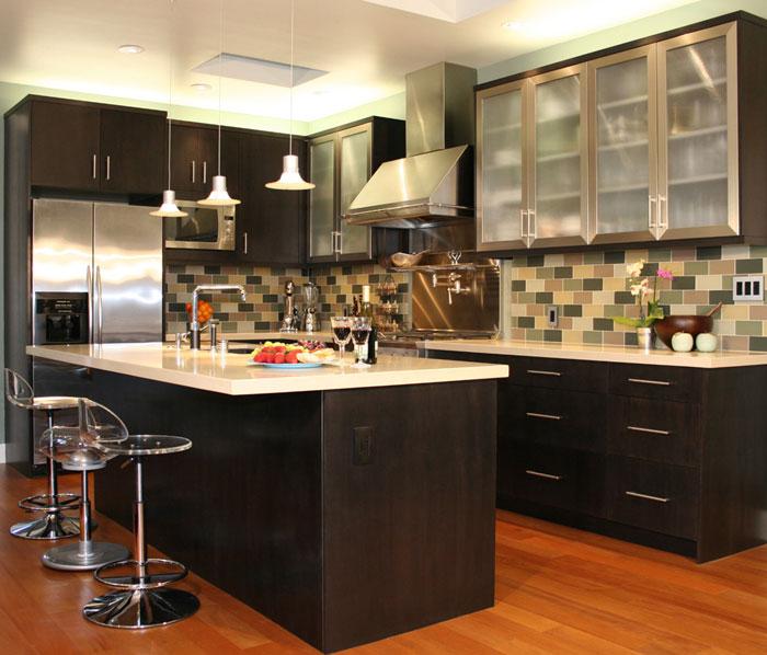 Errores a evitar en el diseño de una cocina