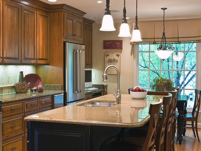 Errores a evitar en el dise o de una cocina - Planificar una cocina ...