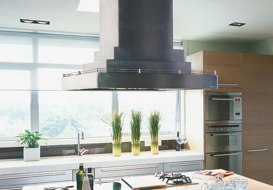 tips para el diseño de la cocina 5