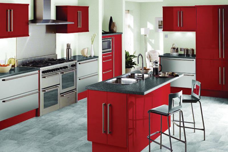 tips para el diseño de la cocina 7