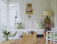 imagen Muebles de mimbre para tu casa