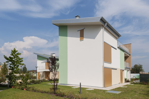 Una casa en Verona 7