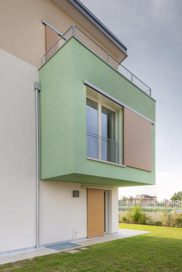 Una casa en Verona 3