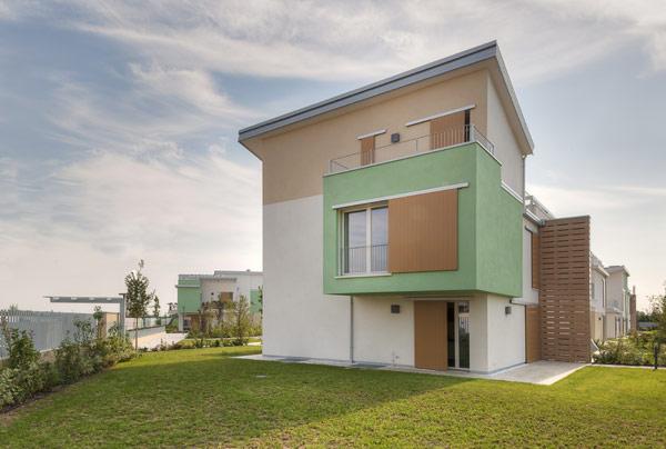 Una casa en Verona 1