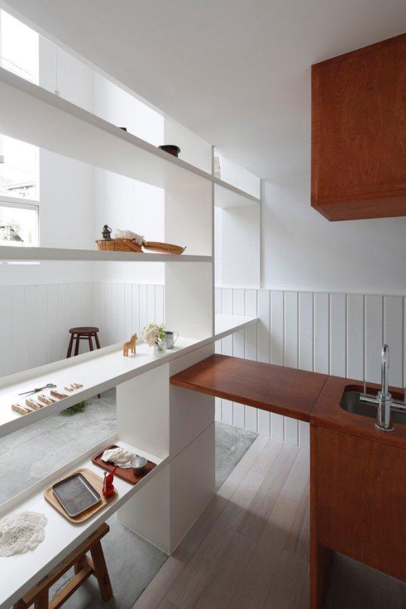 Casa y tienda de diseño 6