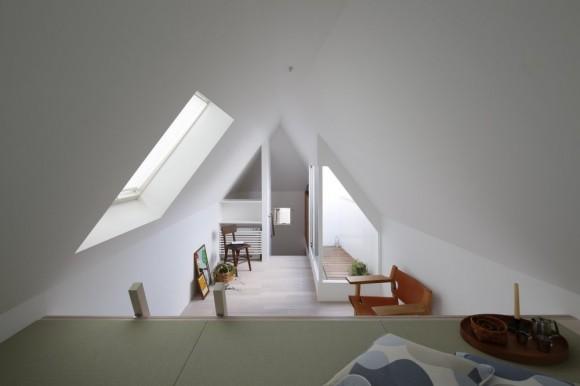 Casa y tienda de diseño 8