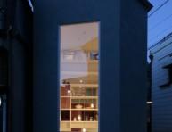 imagen Una casa que se transforma en tienda de fin de semana