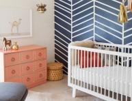 imagen Una habitación infantil moderna y original