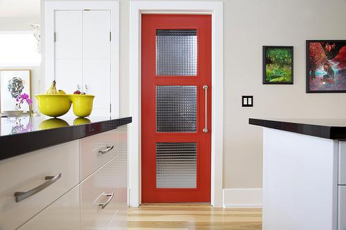 Ideas para puertas de interior 1