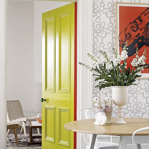 Ideas para puertas de interior 4