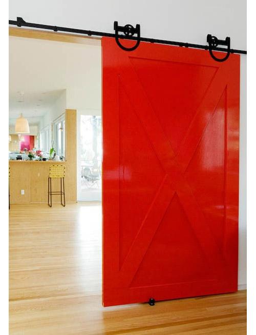 Ideas para puertas de interior 6