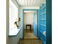 imagen Alegres y coloridas puertas de interior