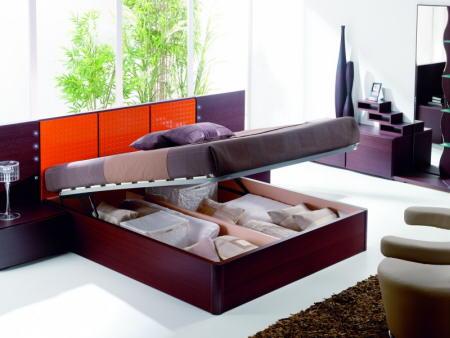Las camas canap - Canapes de camas ...
