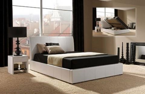 Las camas canap - Canapes para camas ...