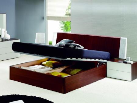 Las camas canap - Como hacer un canape ...