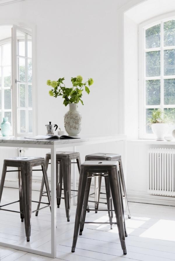 Cocina de estilo escandinavo 6