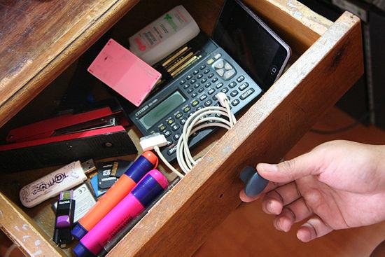 Organizar la oficina 4