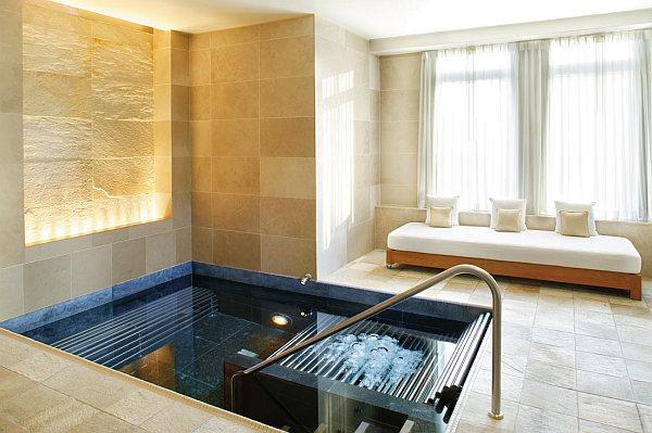 Zonas de spa en el hogar 3