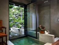 imagen Crear una zona de spa en casa