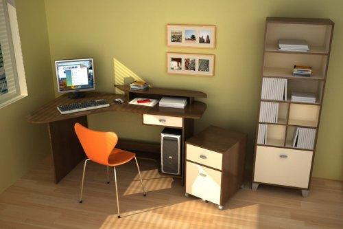 Colores para la oficina 1