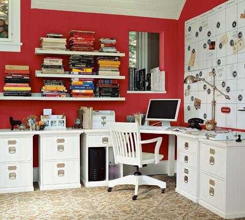 Colores para la oficina 3