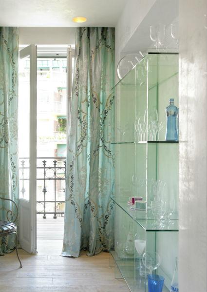 Transdoc Decoracion Con Cristal Transdoccom - Vidrio-decoracion