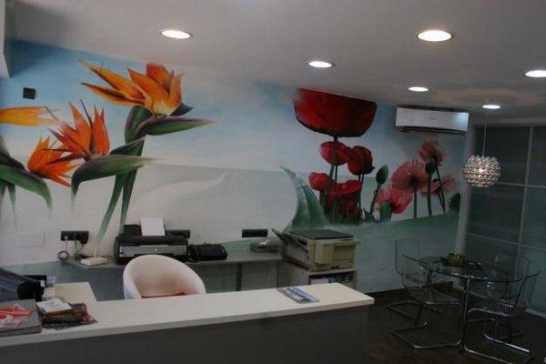 Graffitis para decorar habitaciones for Murales en 3d para salas