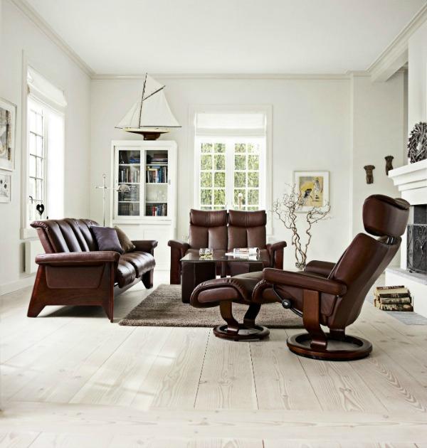 10 consejos para decorar en estilo escandinavo for Alfombras estilo escandinavo