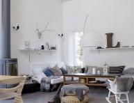 imagen Diez consejos para decorar en estilo escandinavo