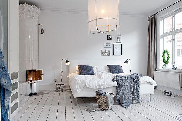 Cómo decorar al estilo escandinavo 7