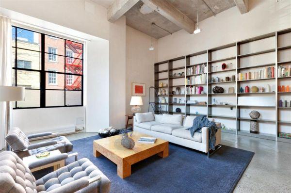 Estudio o loft diferencias - Ideas para loft ...