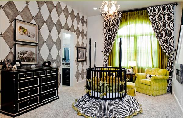 Dormitorios de bebés unisex 5