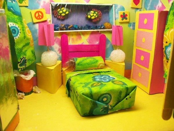 Habitaciones para ni os a todo color - Colores azules para habitaciones ...