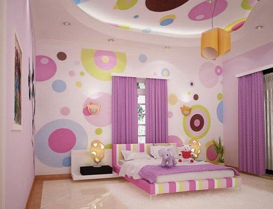 habitaciones para niños 5